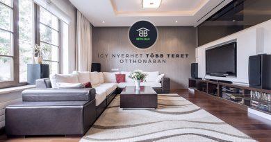 Így nyerhet több teret otthonában